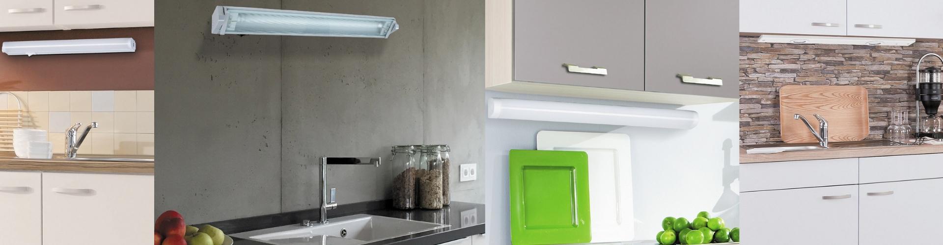 Lampa de dulap/cabinet